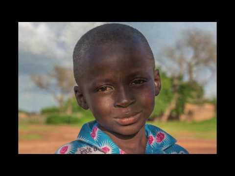 Reise nach Sien in Burkina Faso 2016