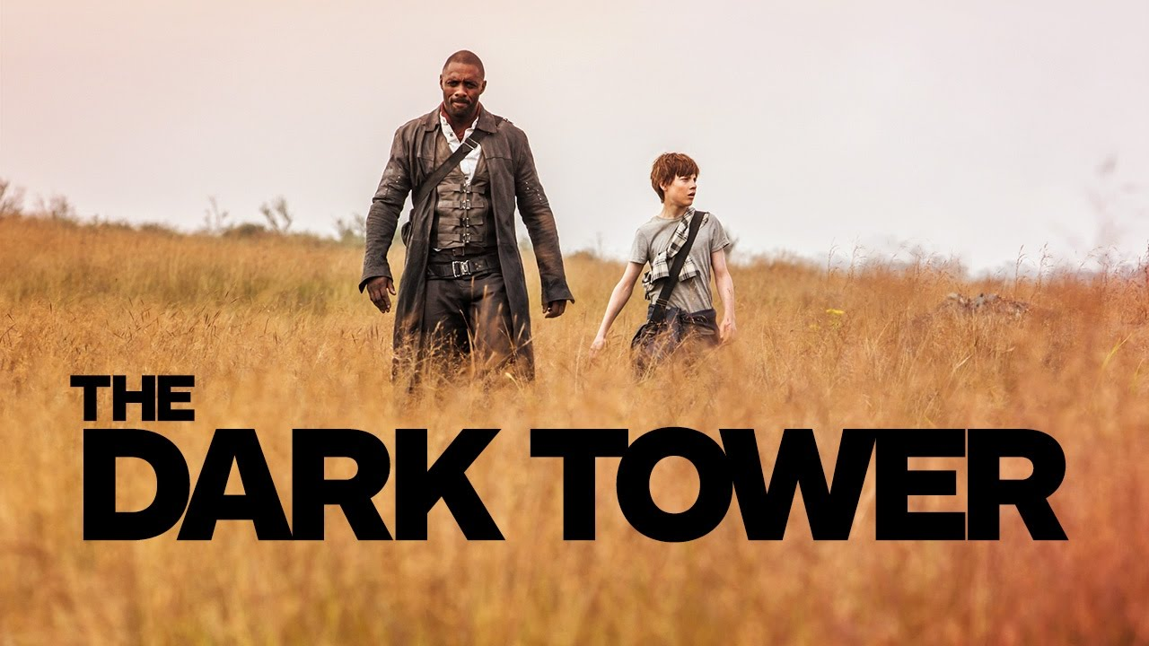 Image result for the dark tower film