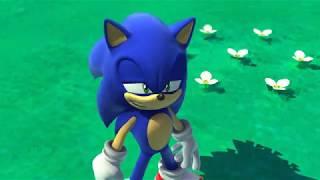 Jontron on Flex Seal (Sonic Parody)