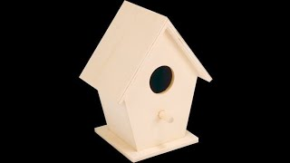 Preview of stream Birdhouse in Hendrik-Ido-Ambacht, the Netherlands