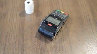 Small Pos Machine