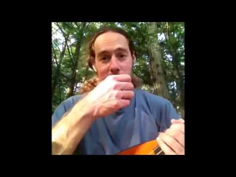 """The secret to the """"THE MIGHTY FLICK"""" - Ukulele Flamenco Strumming"""