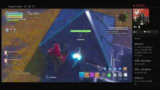 Live fortnite save the world I help you giveaway at (200 abbo)