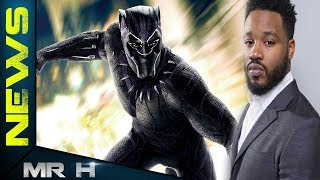 Black Panther 2 Ryan Coogler To Write & Direct Sequel