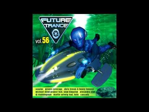 Michael Mind feat. Sean Kingston - Ready or not (de-grees Radio Edit)