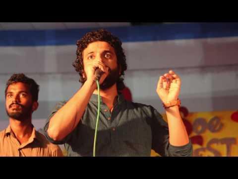 Krishnane Ariyamo Original Song | Pushpaney Ariyamo Sung by Neeraj Madhav | OMA Promotion
