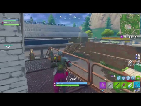 Console player / 150+ wins / Tips and tricks