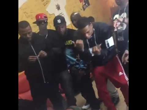 Lil yase Havenscourtcity X Ricky Styles X Luzion X Faze X That Boy Tyson X behind the scenes