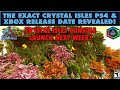 The Exact Crystal Isles Console Release Date: Crystal Isles PS4 and Xbox One Launch Day Revealed!
