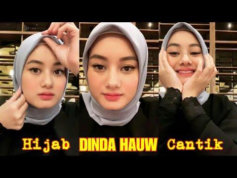 Dinda Hauw Hijab Cantik Youtube