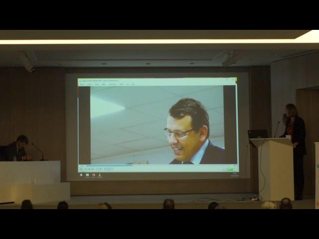 JTN eFutura 2019 - Impacts et évolution du droit autour de la transition numérique dans le B2B