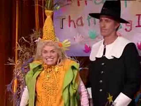 MADtv - Dot's Thanksgiving Play