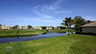 Palmira country club lifestyle offering 27 holes of championship golf.