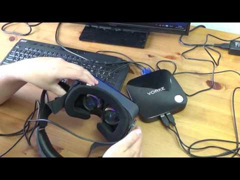 Виртуальная реальность и VR очки