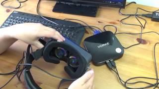 видео Как сделать 3d очки для компьютера | Портал о компьютерах и бытовой технике