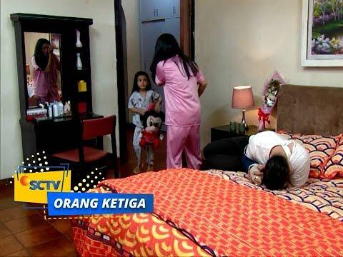 Image of Malam Pertama Afifah dan Rangga Bikin Ketawa-Ketawa Sendiri Nih! I Orang Ketiga Episode 398 dan 399
