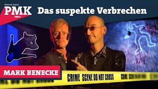 Dr. Mark Benecke und Pierre M. Krause lösen jeden Fall!