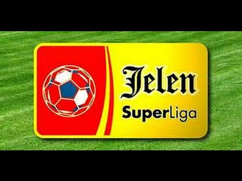 Jelen SuperLiga patch by pes-serbia
