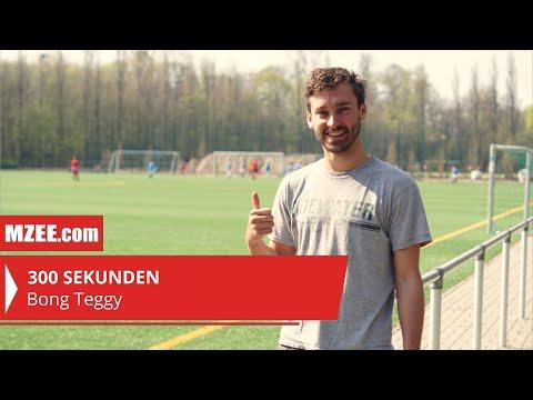 Bong Teggy – 300 Sekunden (Interview)