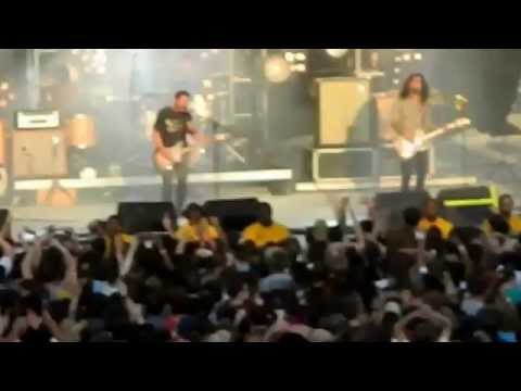 Brand New - Sic Transit Gloria... Glory Fades + I Will Play My Game Beneath the Spin Light Live