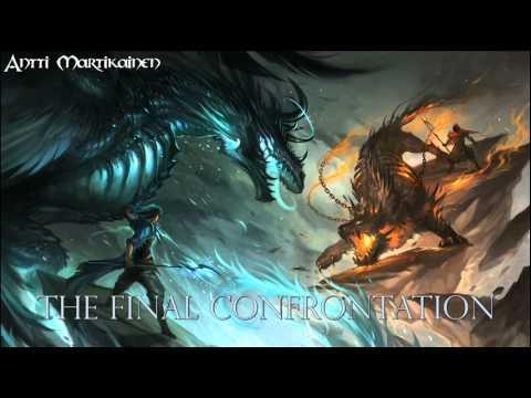 Epic battle music - The Final Confrontation