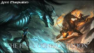 Epic battle music - The Final Confrontation