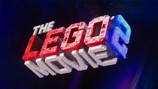 The LEGO Movie 2 Трейлер (2019)