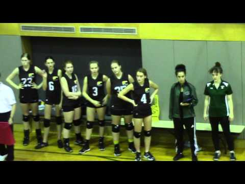 Varsity Volleyball: Chapin vs Brearley on 10-28-2015