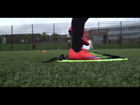 121 Sports Coaching | Football Promotional Video