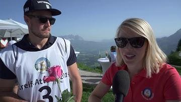 Golffestival Kitzbühel - Streif Attack 2019