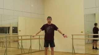 Видео уроки поинга: Стелла - Stall