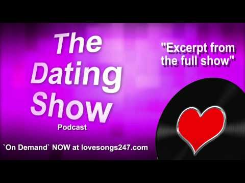 The Dating Show excerpt - beauty tips for men