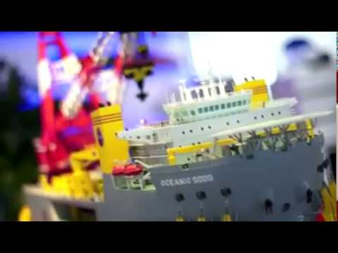 Oceanic Marine Contractors (OMC)