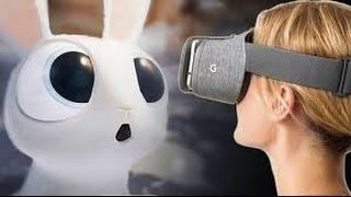 10 лучших новых VR игр для Android 2017 | Удивительные мечты