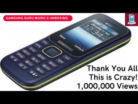 Samsung Guru Music 2, best music phone under Rs 2000?