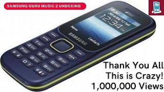 Samsung Guru Music 2, best music phone under Rs 2000?