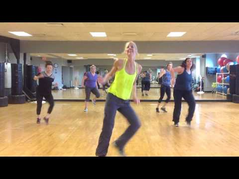 Miss Jackson (Panic! At the Disco), Dance Fitness zumba routine (choreo by Wendi)