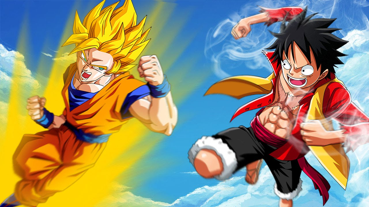 No one could do anything against beerus, not even gotenks and it was stated vegito wouldn't be able to do anything. GOKU VS LUFFY : BATALLA EPICA DE 2 SUPER LUCHADORES ...