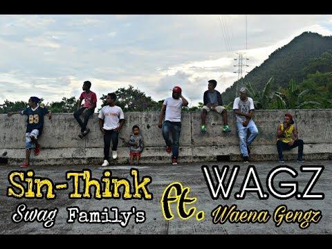 OLES TURUN NAIK - SAYKOJI REMIX || SIN-THINK Swag Family's ☆ Daniel Sin-Think Jr ☆