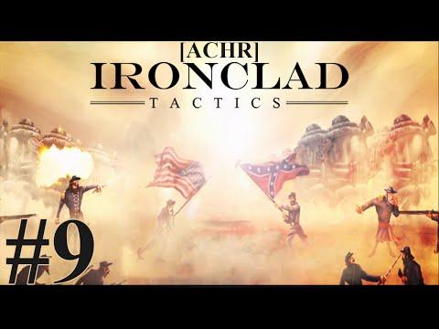[ACHR] Ironclad Tactics NG #9 - Dmitry |