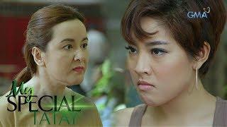 My Special Tatay: Tapatan ang malditang si Aubrey | Episode 14