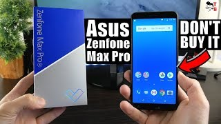 Asus Zenfone Max Pro M1: 6 Reasons NOT To Buy This Phone