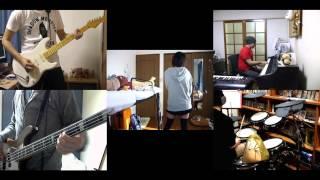 Gambar cover [HD]Yahari Ore no Seisyun Lovecome wa Machigatte iru OP [Yukitoki] Band cover