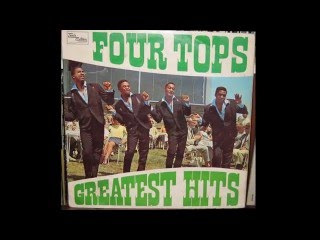The Four Tops - Reach out,I