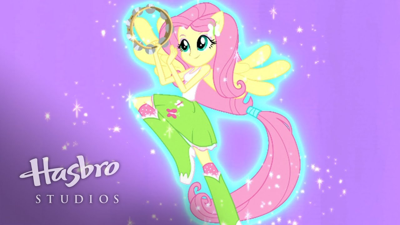 My Little Pony Equestria Girls Rainbow Rocks Exclusive Short Hamstocalypse Now Youtube