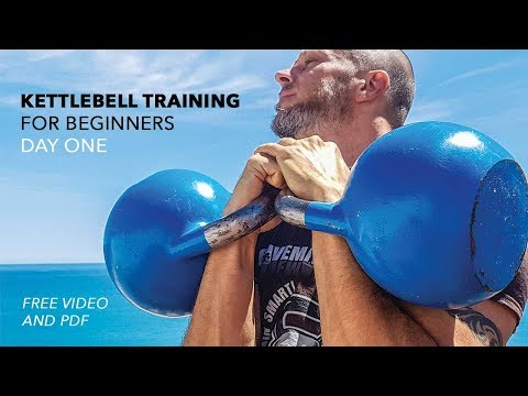 Kettlebell Swings – An Entire Guide