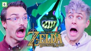 ALDRI STOL PÅ VICTOR!!! - Ep7 - Legend of Zelda - Breath of the Wild