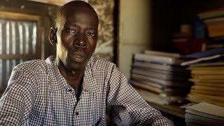 La famine en Soudan du Sud: La paix et l'éducation