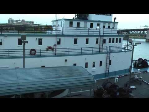 portland oregon, oregon maritime museum