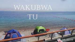 WAKUBWA TU